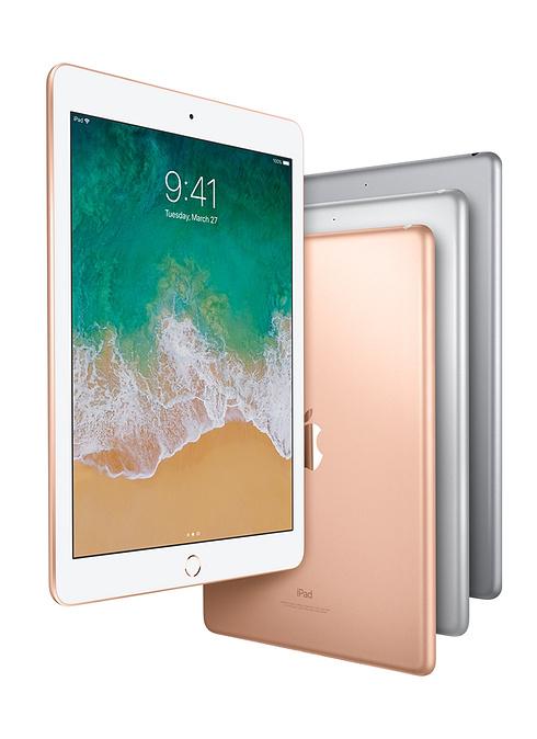 iPad 6. generace