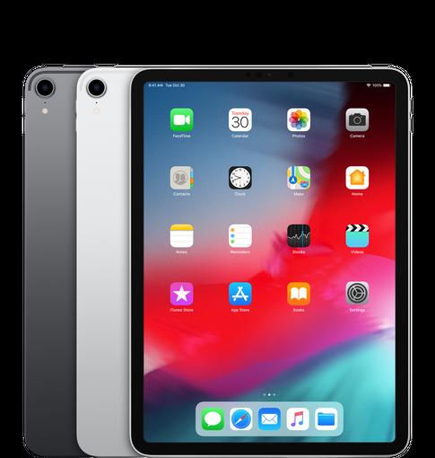 11palcový iPad Pro