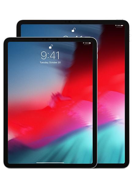 iPad Pro - Nový
