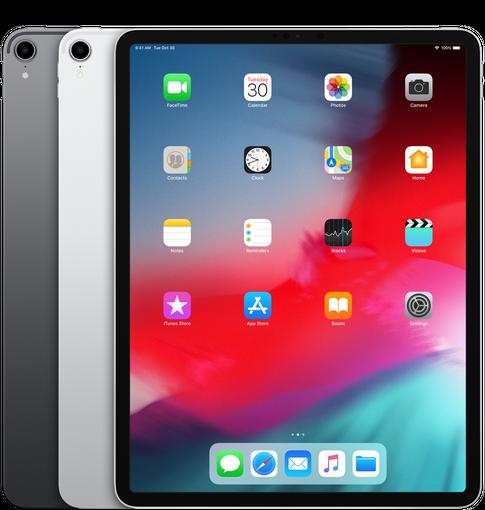 12,9palcový iPad Pro