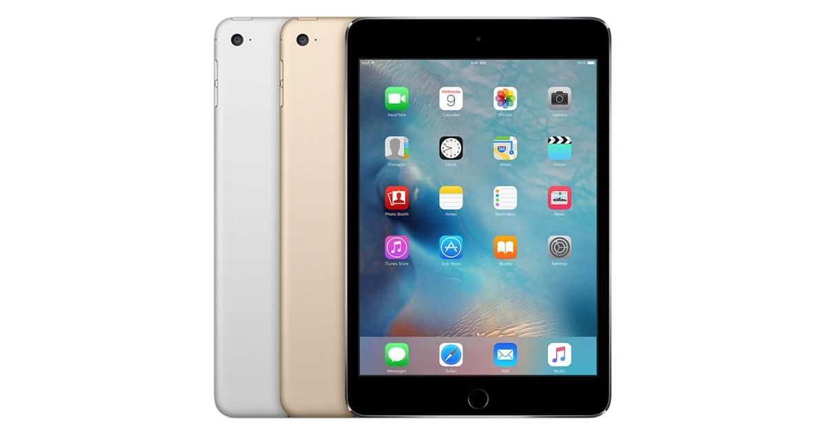 "iPad Pro 9.7"""