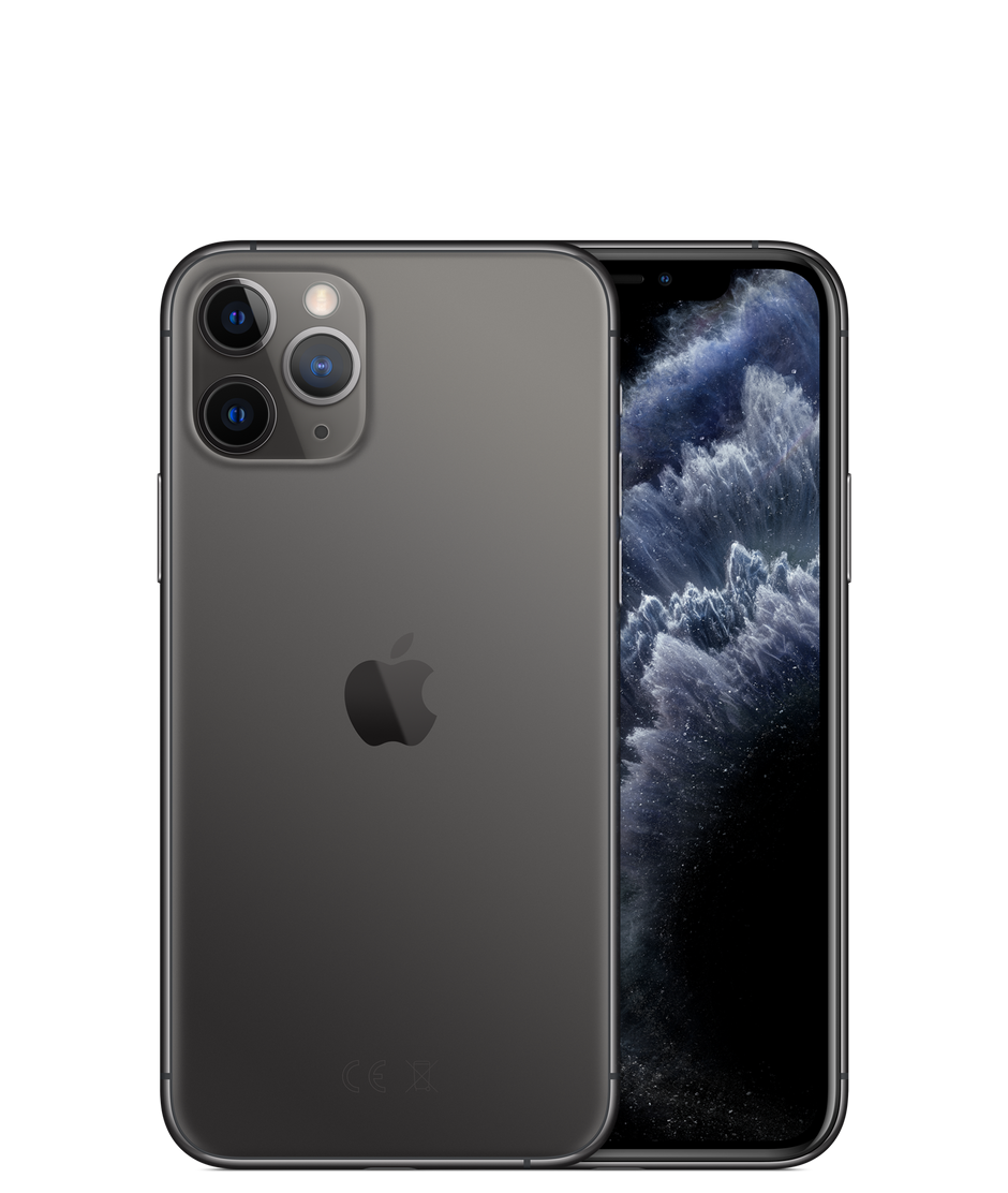 Kryty na iPhone 11 Pro
