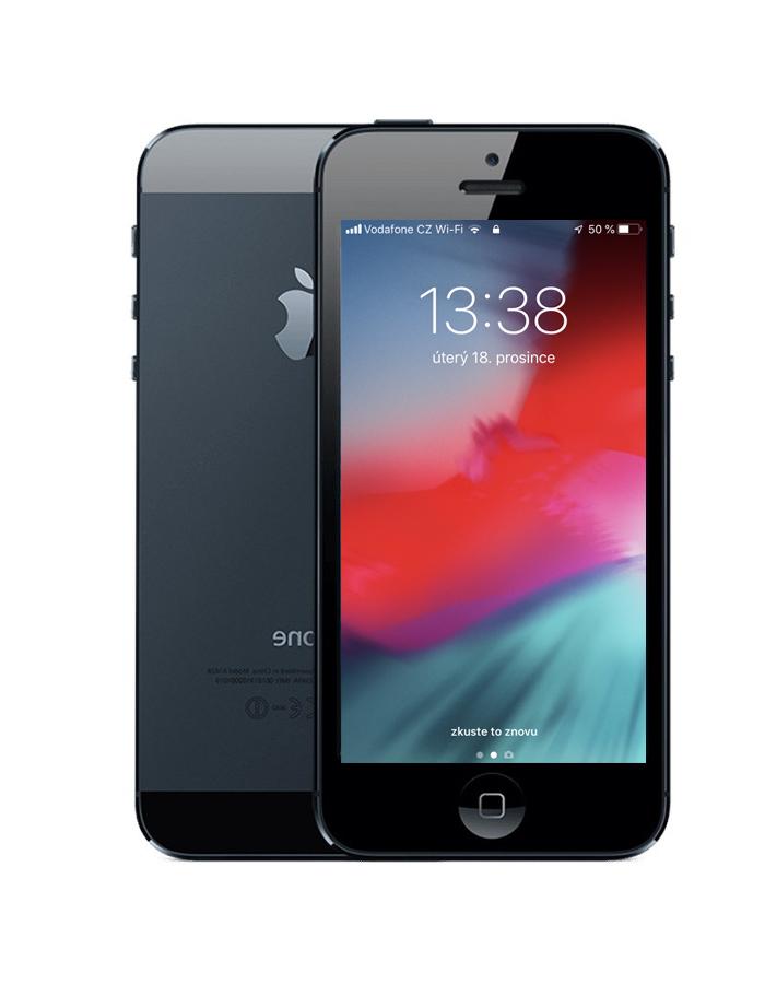 Kryty na iPhone 5