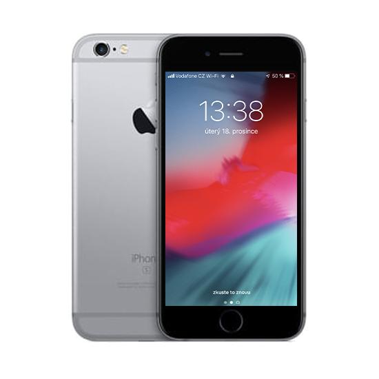 Skla pro iPhone 6s Plus/6 Plus