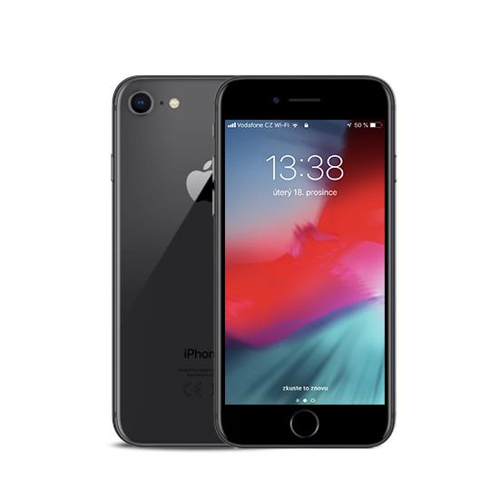 Kryty na iPhone 8