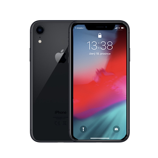 Kryty na iPhone XR