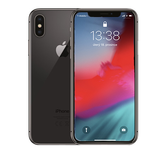 Kryty na iPhone Xs Max