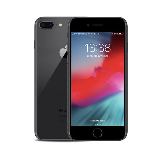 Skla pro iPhone 8 Plus/7 Plus