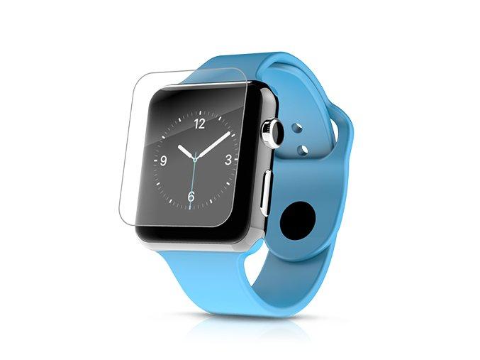 Ochranné fólie pro Apple Watch