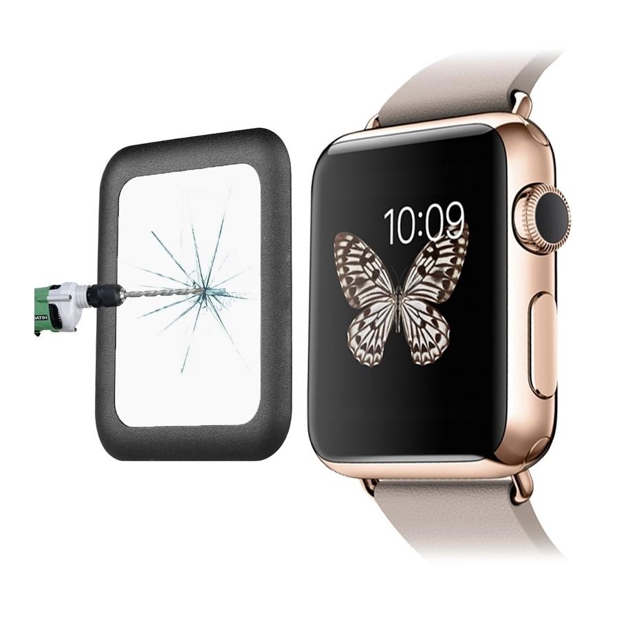 Temperovaná skla pro Apple Watch