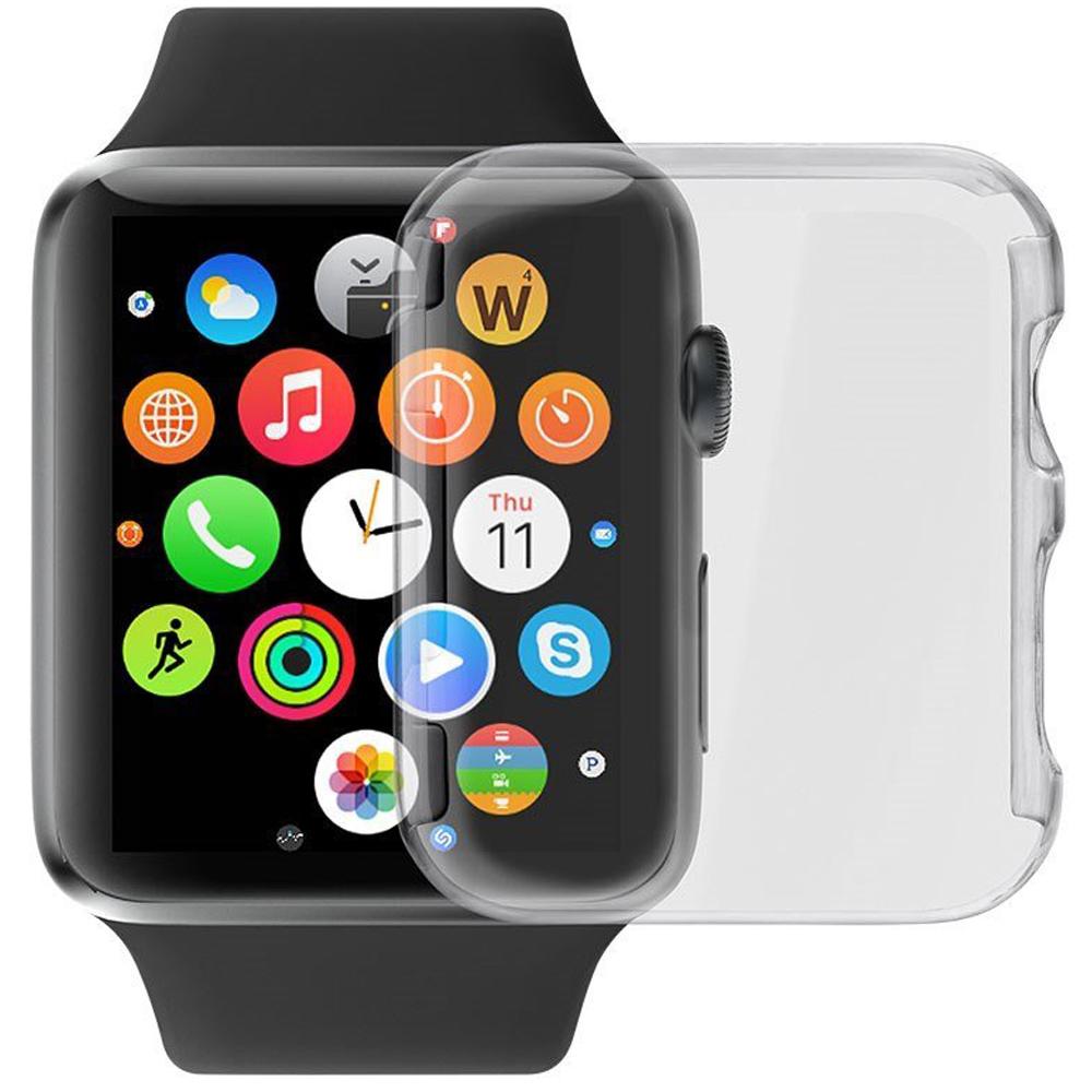 Kryty a pouzdra na Apple Watch