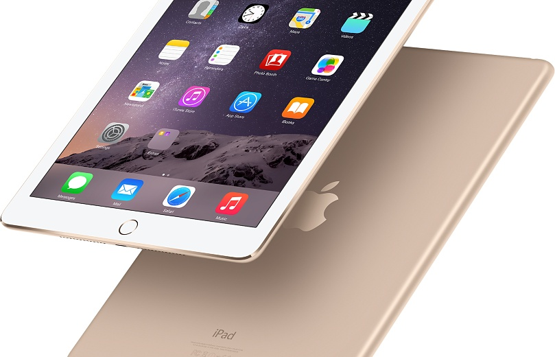 Servis Apple iPad Air 2 Hradec Králové