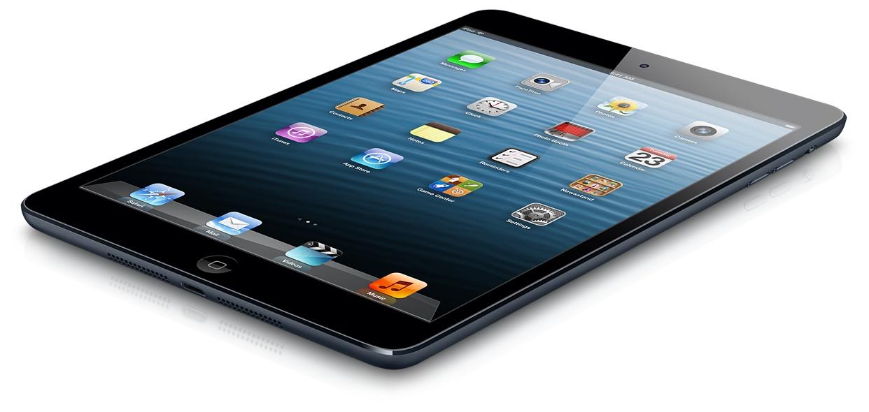 Servis Apple iPad mini Hradec Králové