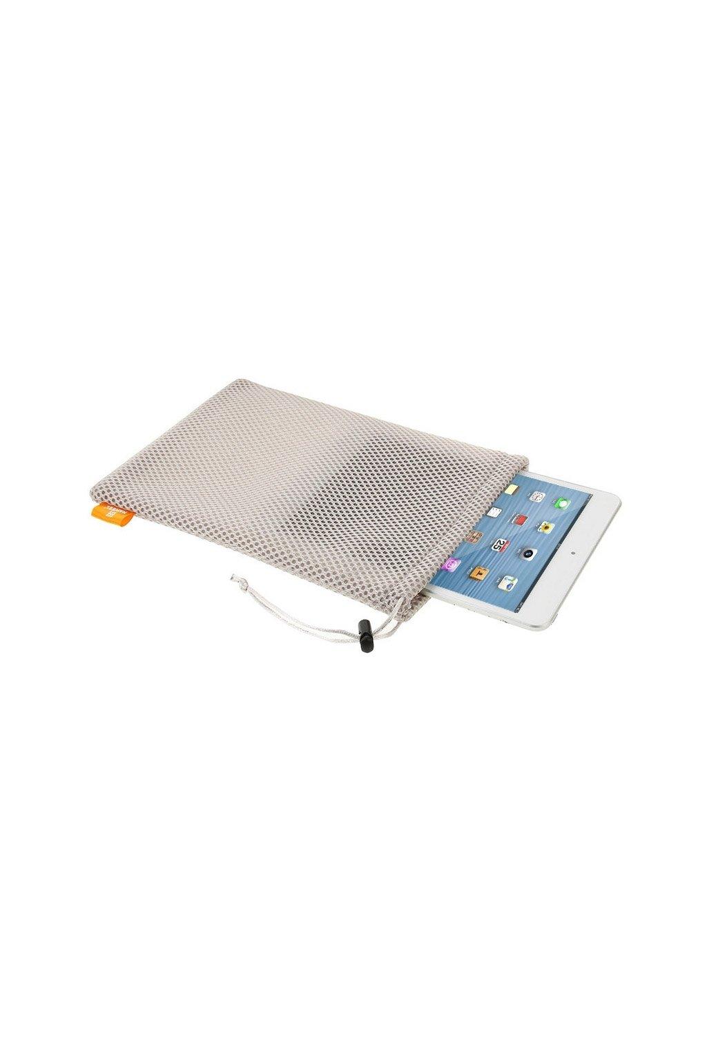 Pouzdro HAWEEL Nylon Apple iPad mini 1/2/3, grey