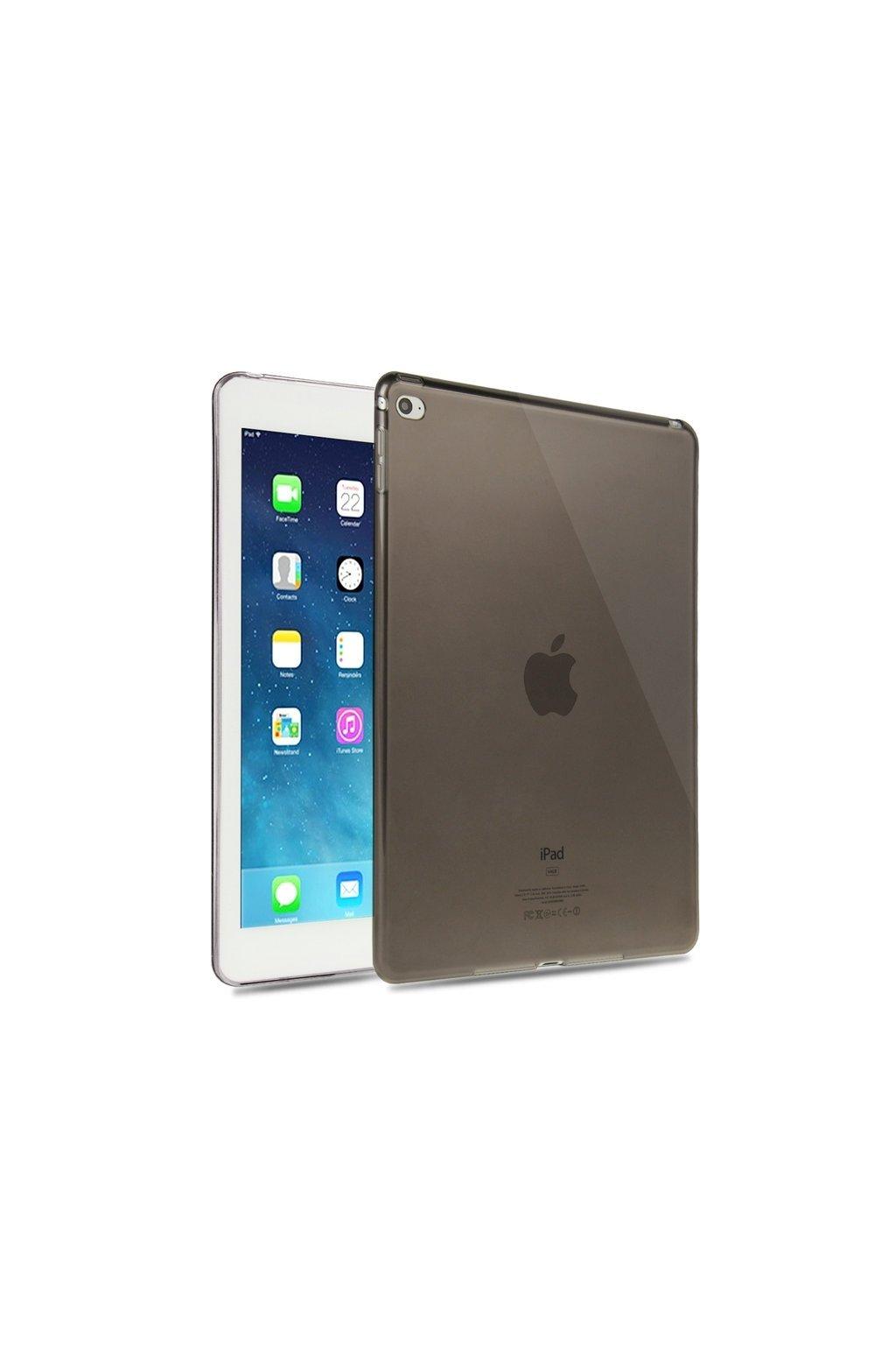 Pouzdro HAWEEL TPU iPad Air 2, black