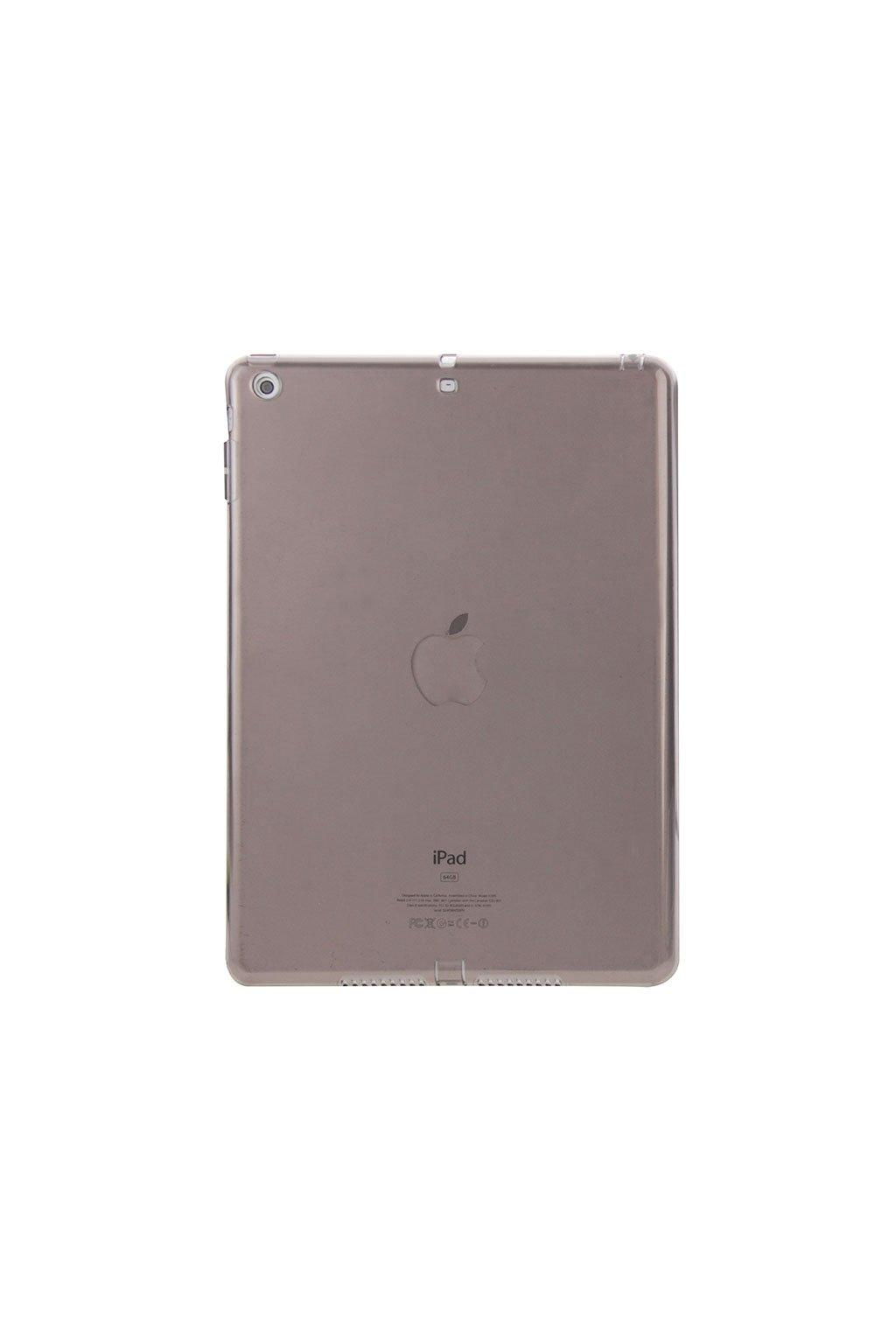 Pouzdro TPU Apple iPad Air, grey