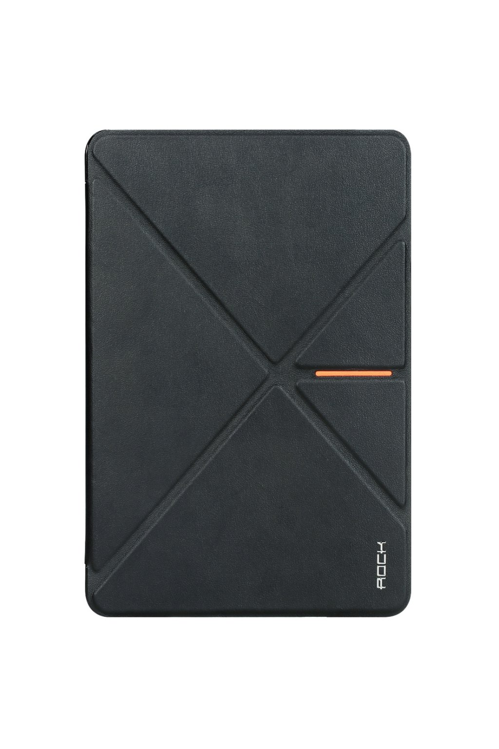 Pouzdro flip ROCK DeVita Apple iPad mini (2019)/ mini 4, black