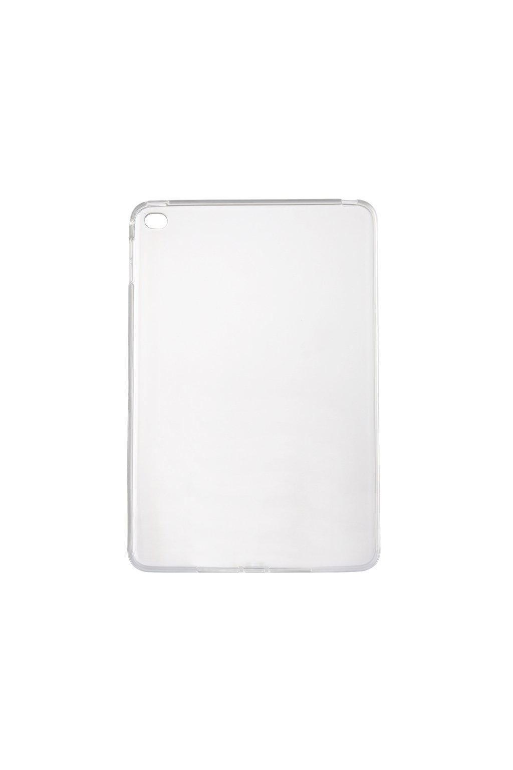 Pouzdro TPU Apple iPad mini (2019)/ mini 4, transparentní