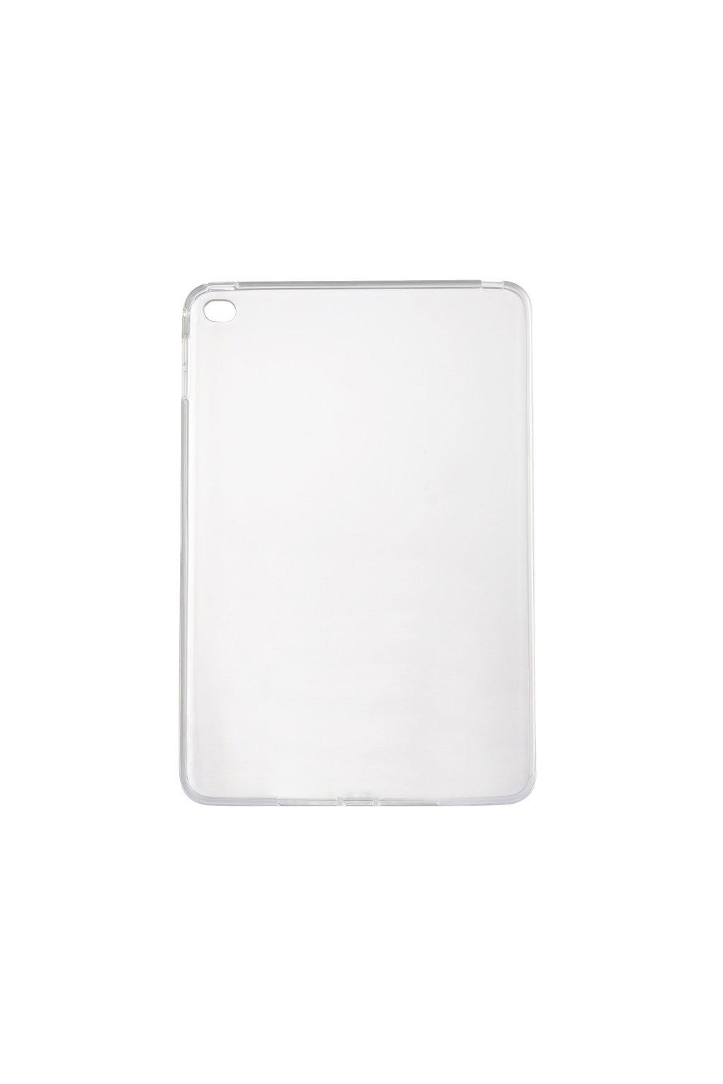 Pouzdro TPU Apple iPad mini 4, transparent