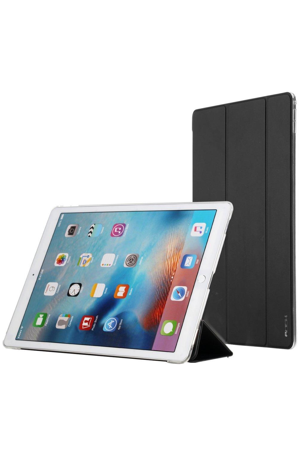 "Pouzdro flip ROCK Touch Apple iPad Pro 12.9"", black"