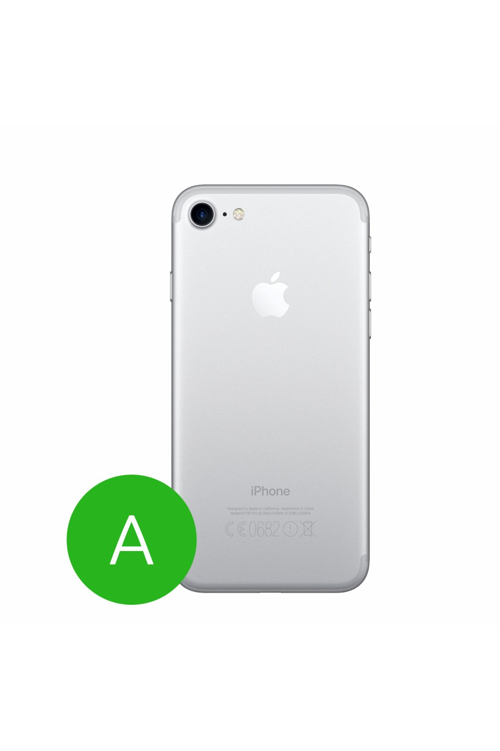 iphone7 silver A