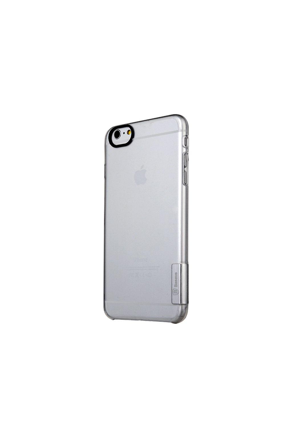 Ultra tenké Baseus pouzdro Apple iPhone 6/6S Plus, silver
