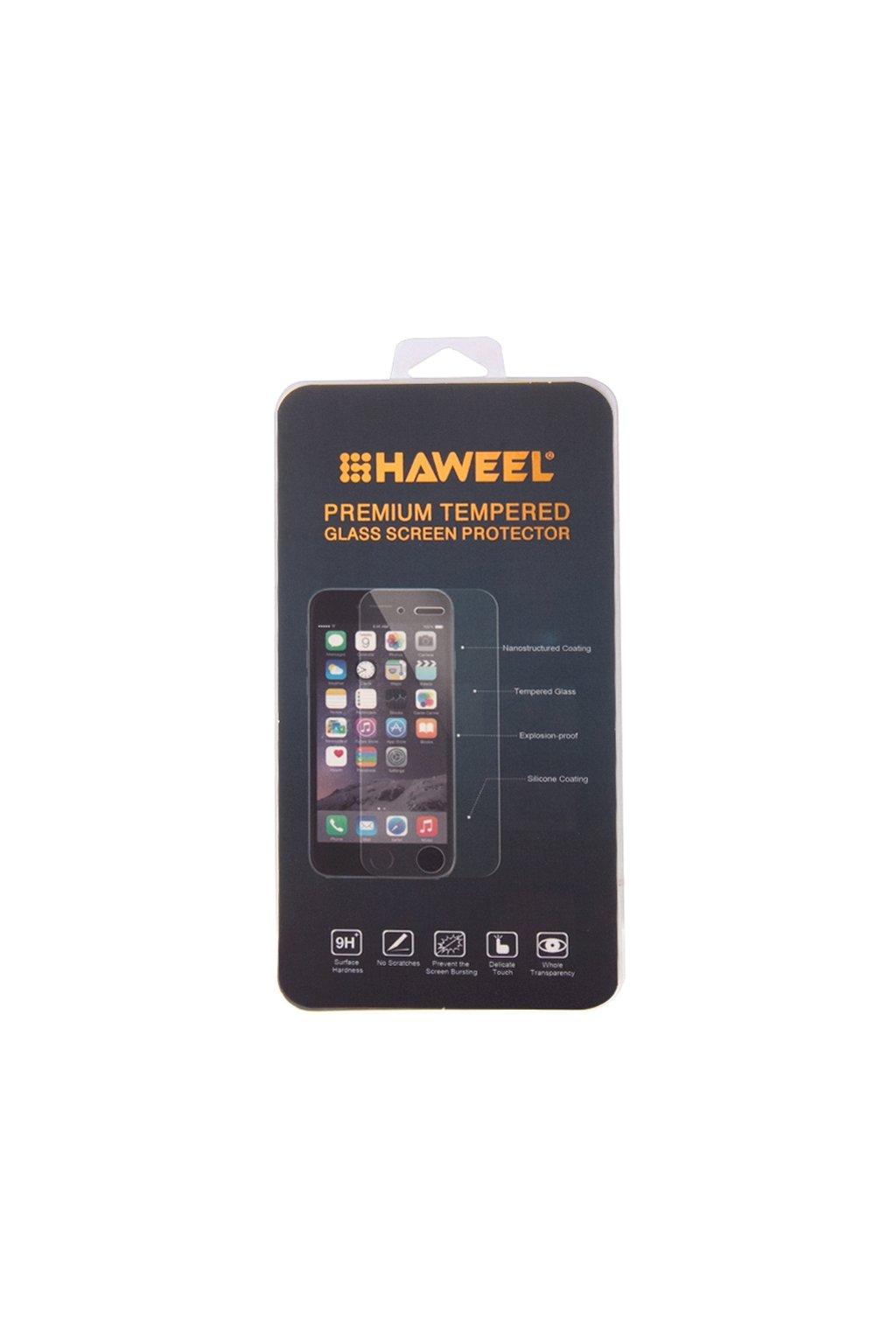 Ochranné temperované sklo 0.26mm 9H+ Apple iPhone 6 Plus/6S Plus