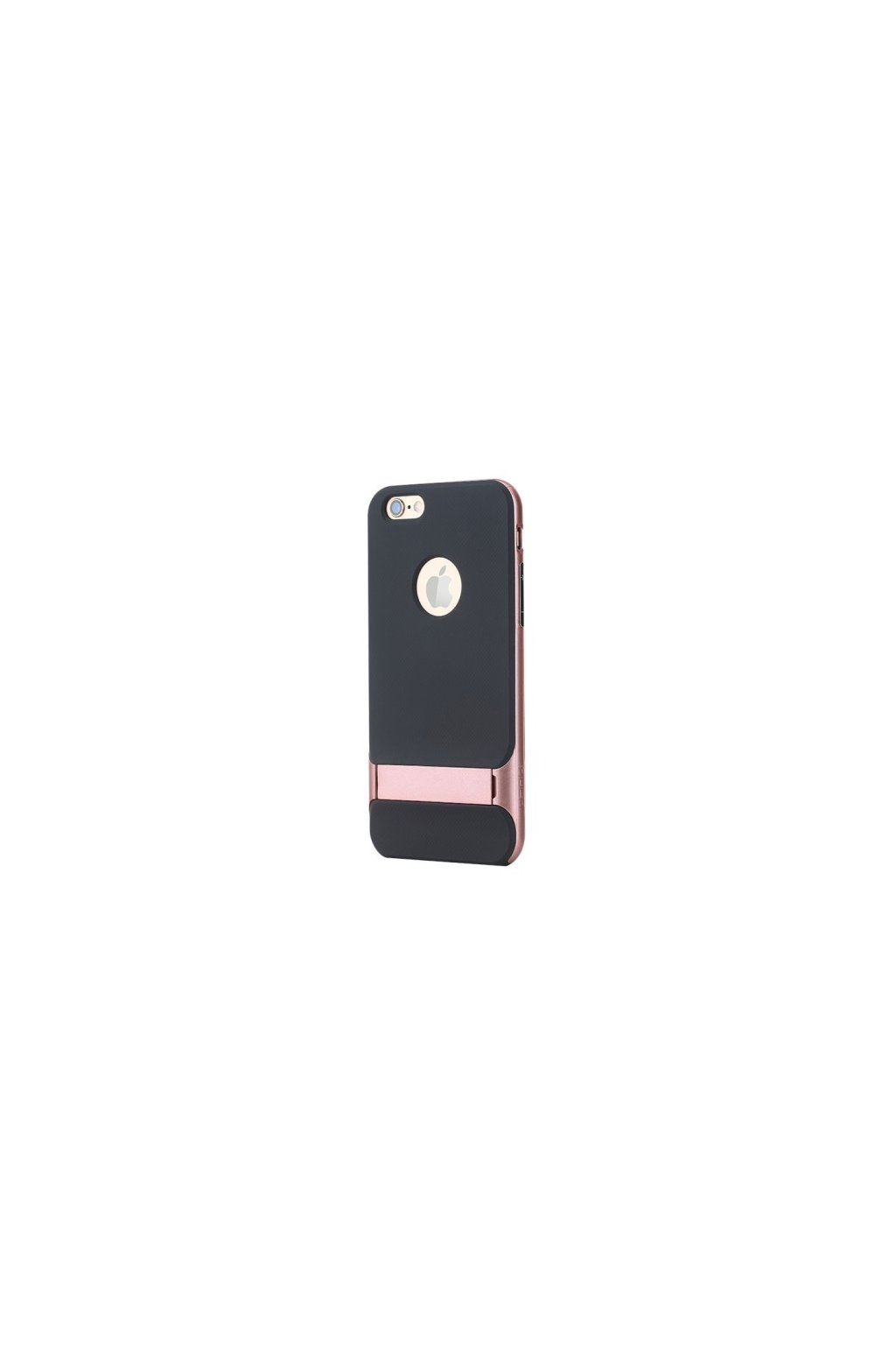 Pouzdro Rock Royce Apple iPhone 6/6S Plus, pink