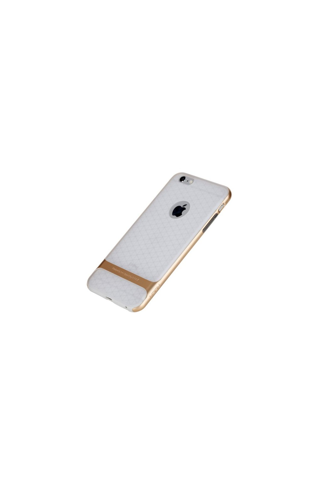 Pouzdro ROCK Royce Apple iPhone 6/6S Plus, gold