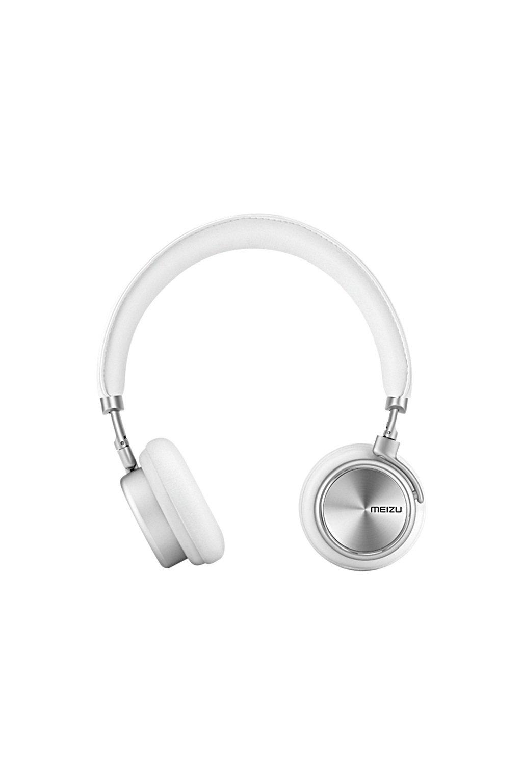 Sluchátka Headset Meizu HD50 Stereo, white