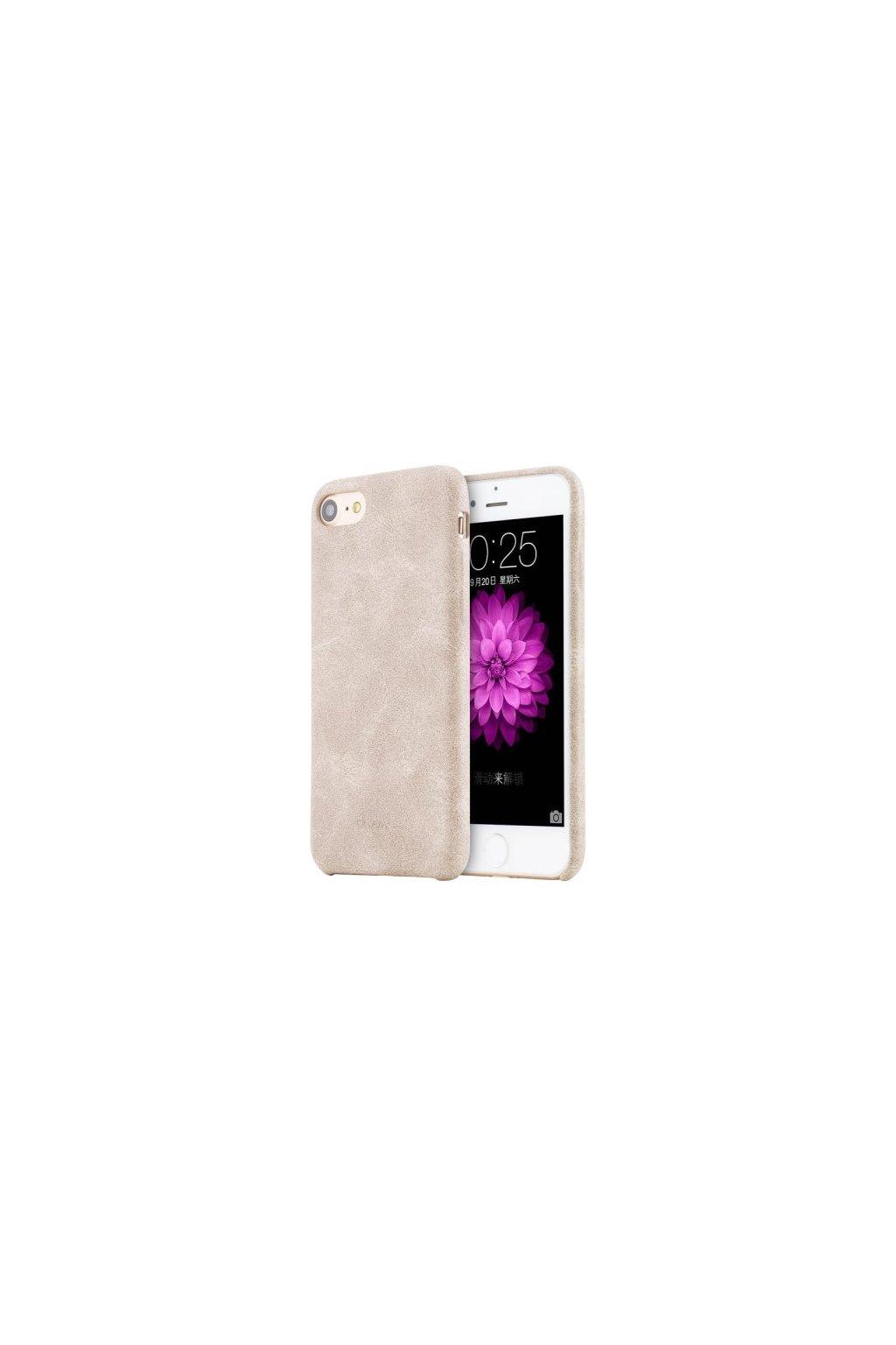 Pouzdro Usams Apple iPhone 7/8 Plus, grey
