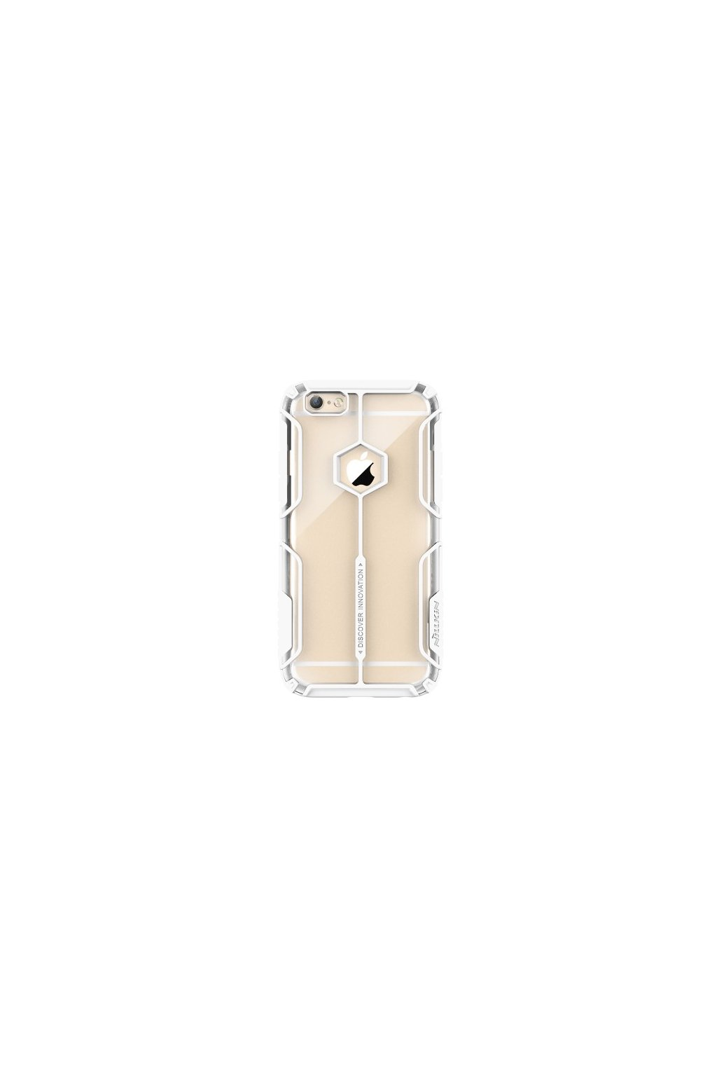 Pouzdro Nillkin Aegis Apple iPhone 6/6S, white