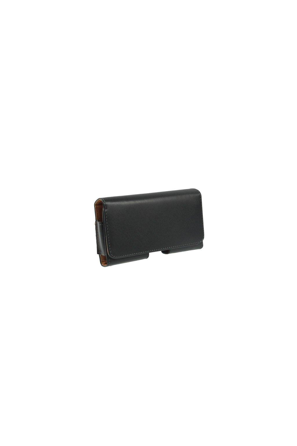 Koženkové pouzdro na opasek Apple iPhone 6/6S/7