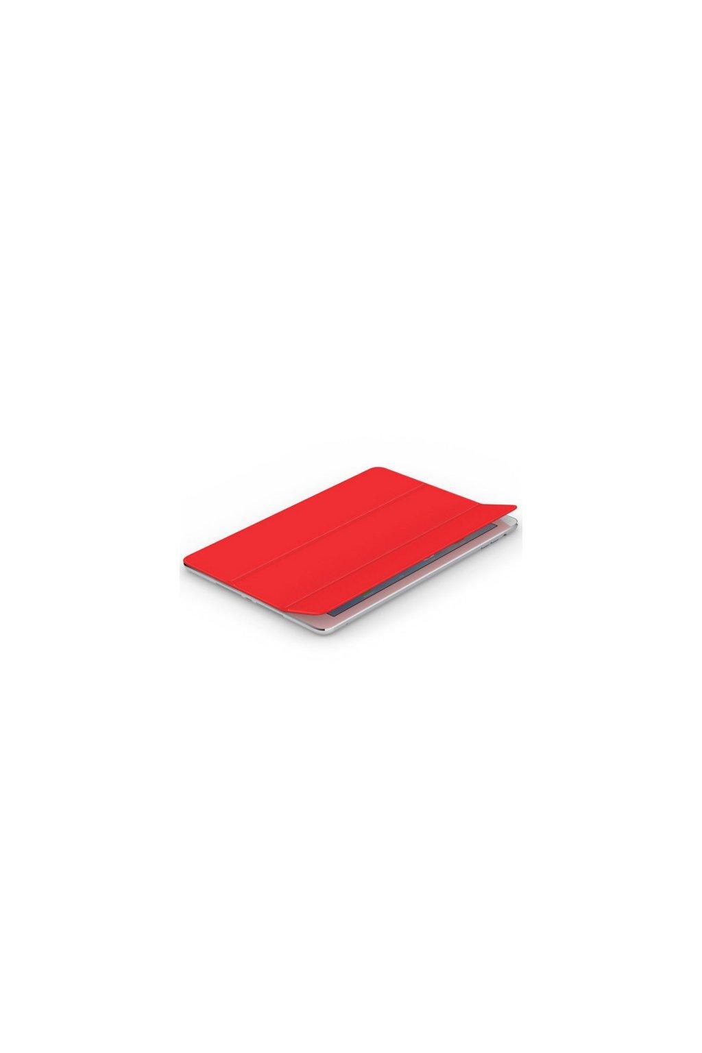 Smart Cover iPad Air/Air 2, red/červená