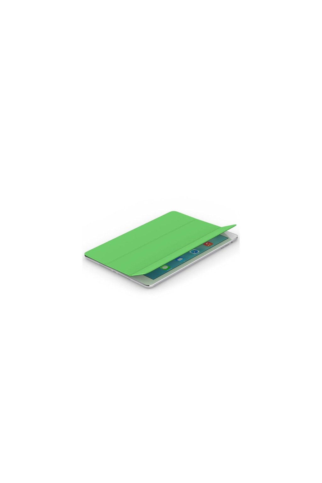 Smart Cover iPad Air/Air 2, green/zelená