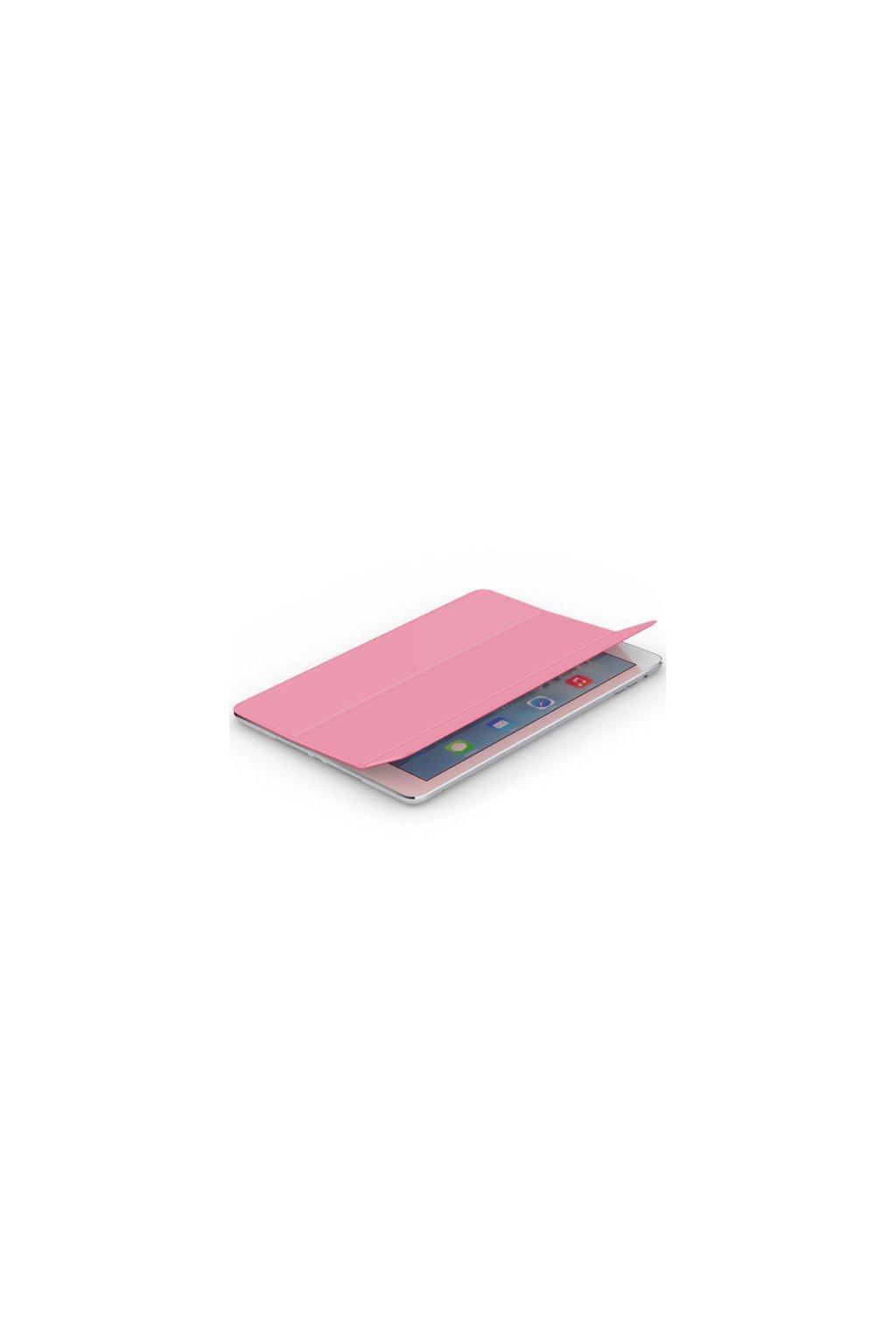 Smart Cover iPad Air/Air 2, pink/růžová