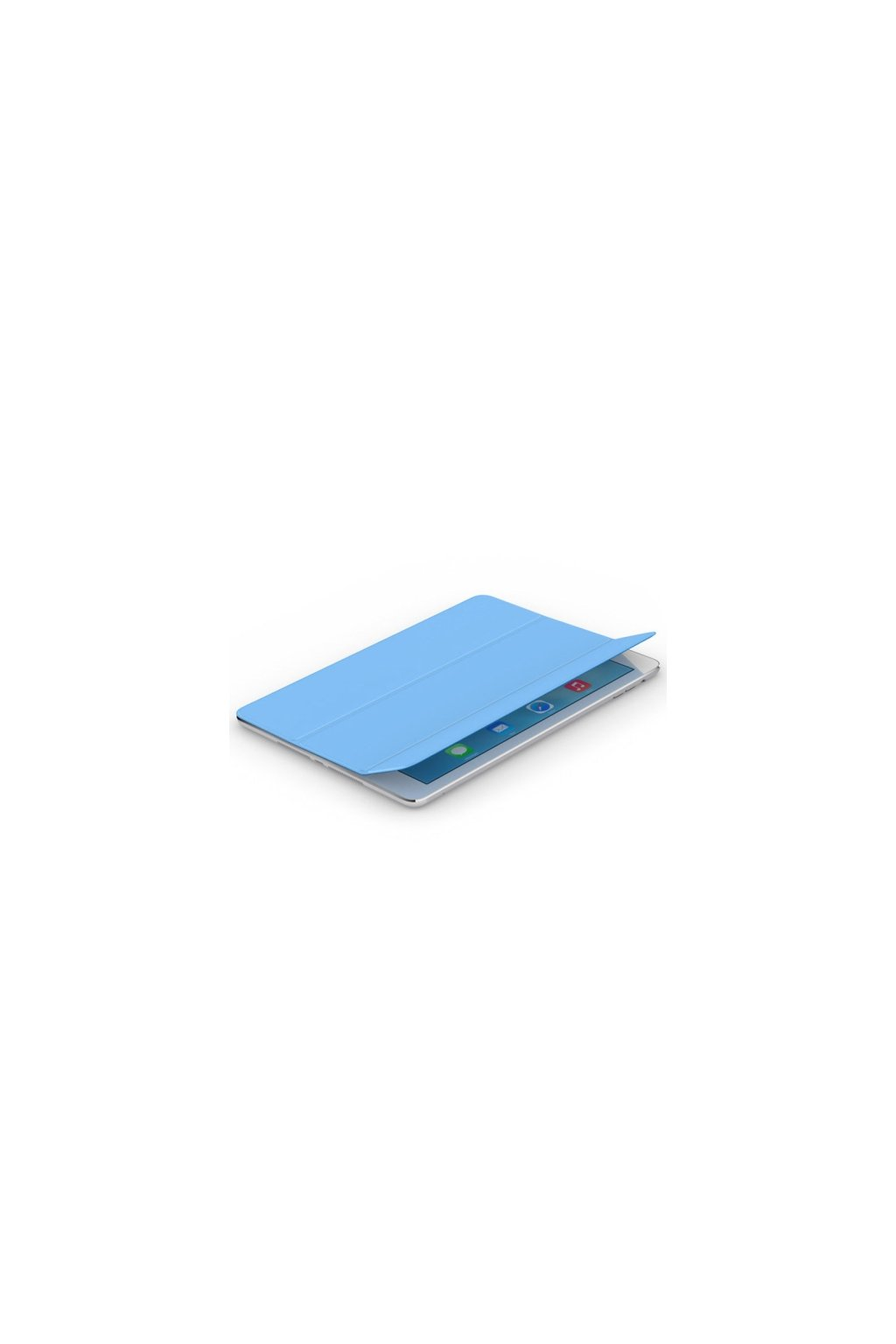 Smart Cover iPad Air/Air 2, blue/modrá