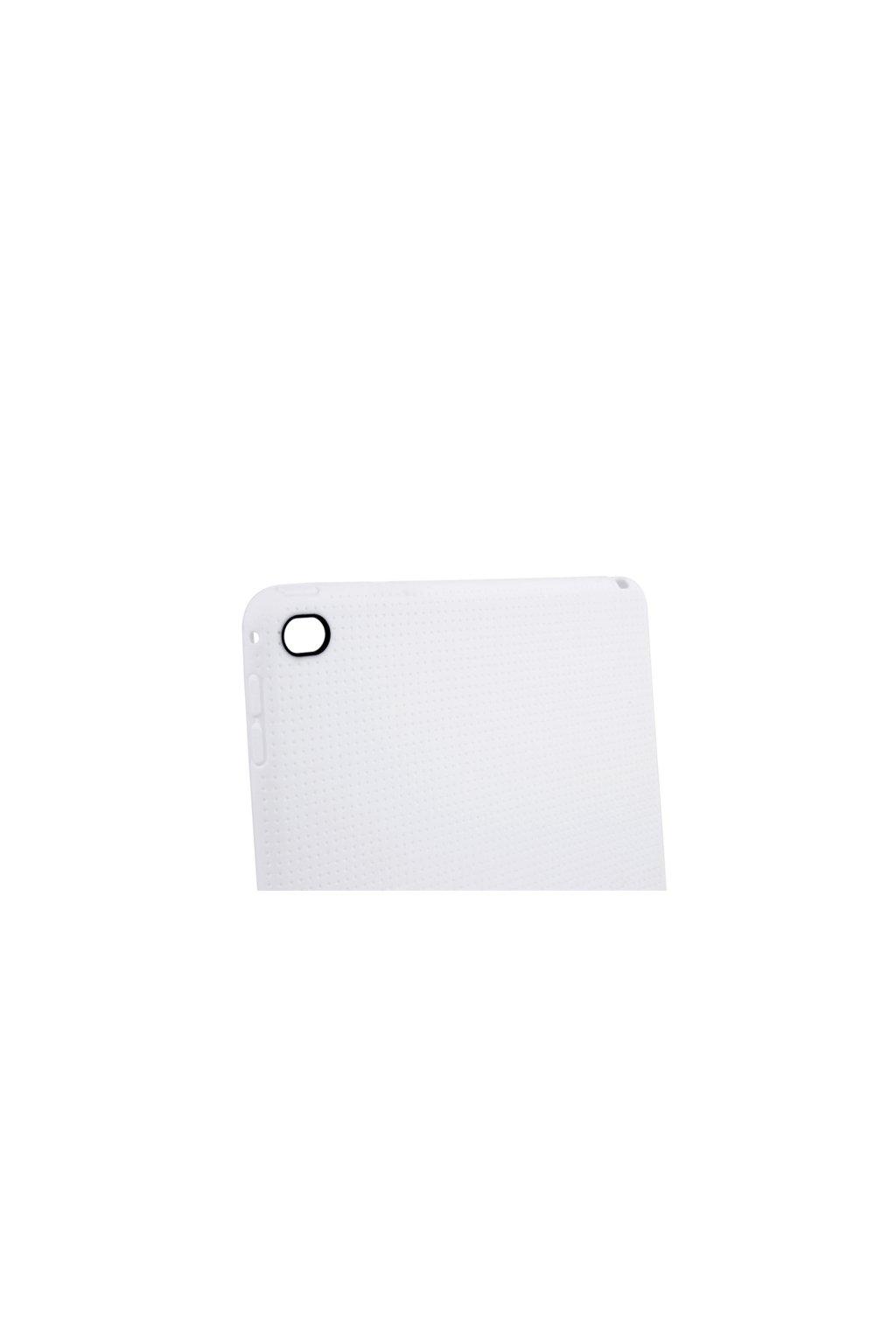 Pouzdro TPU iPad Air 2, white/bílá