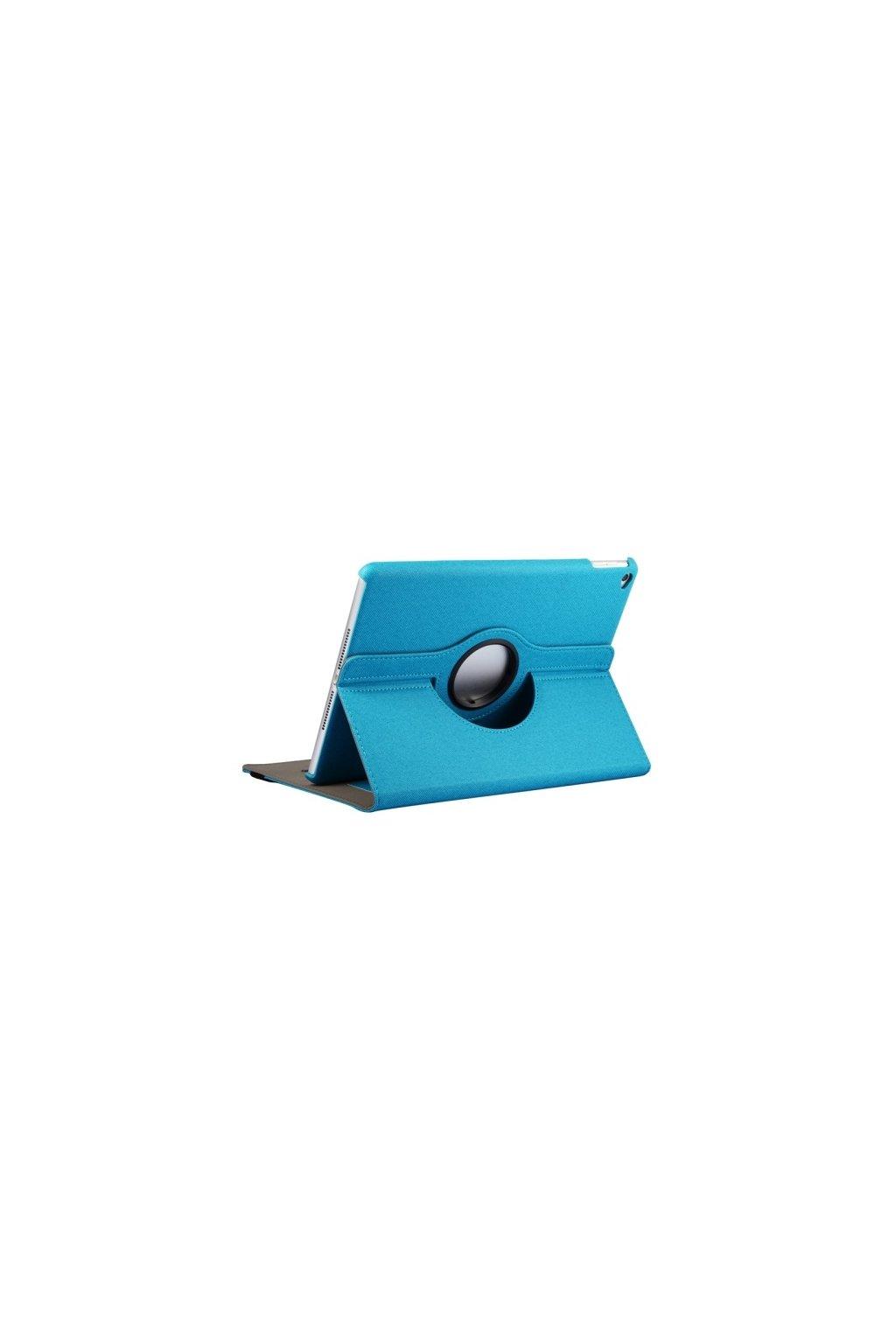Pouzdro Denim iPad Air 2, blue/světle modrá