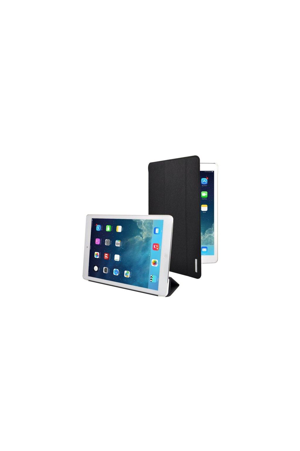 Pouzdro Oracle iPad Air, black/černá
