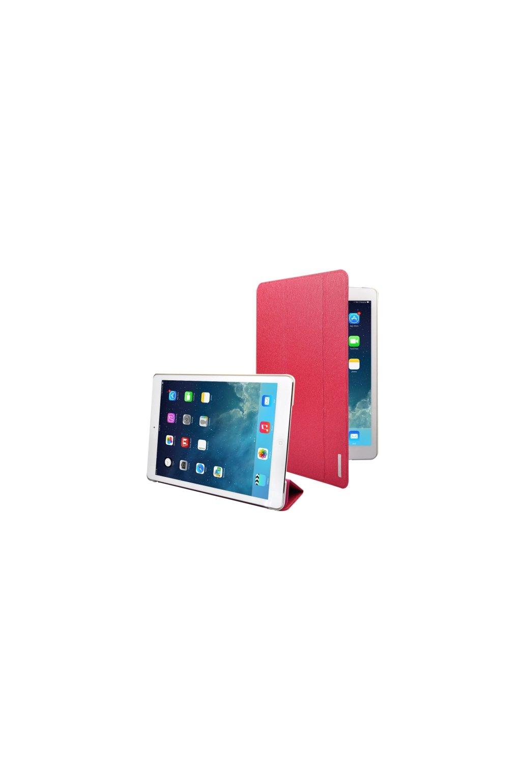 Pouzdro Oracle iPad Air, red/červená