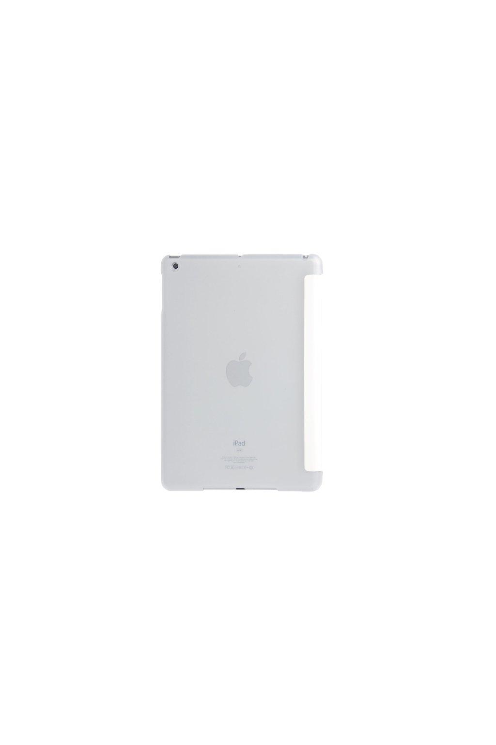 Pouzdro Frost iPad Air, white