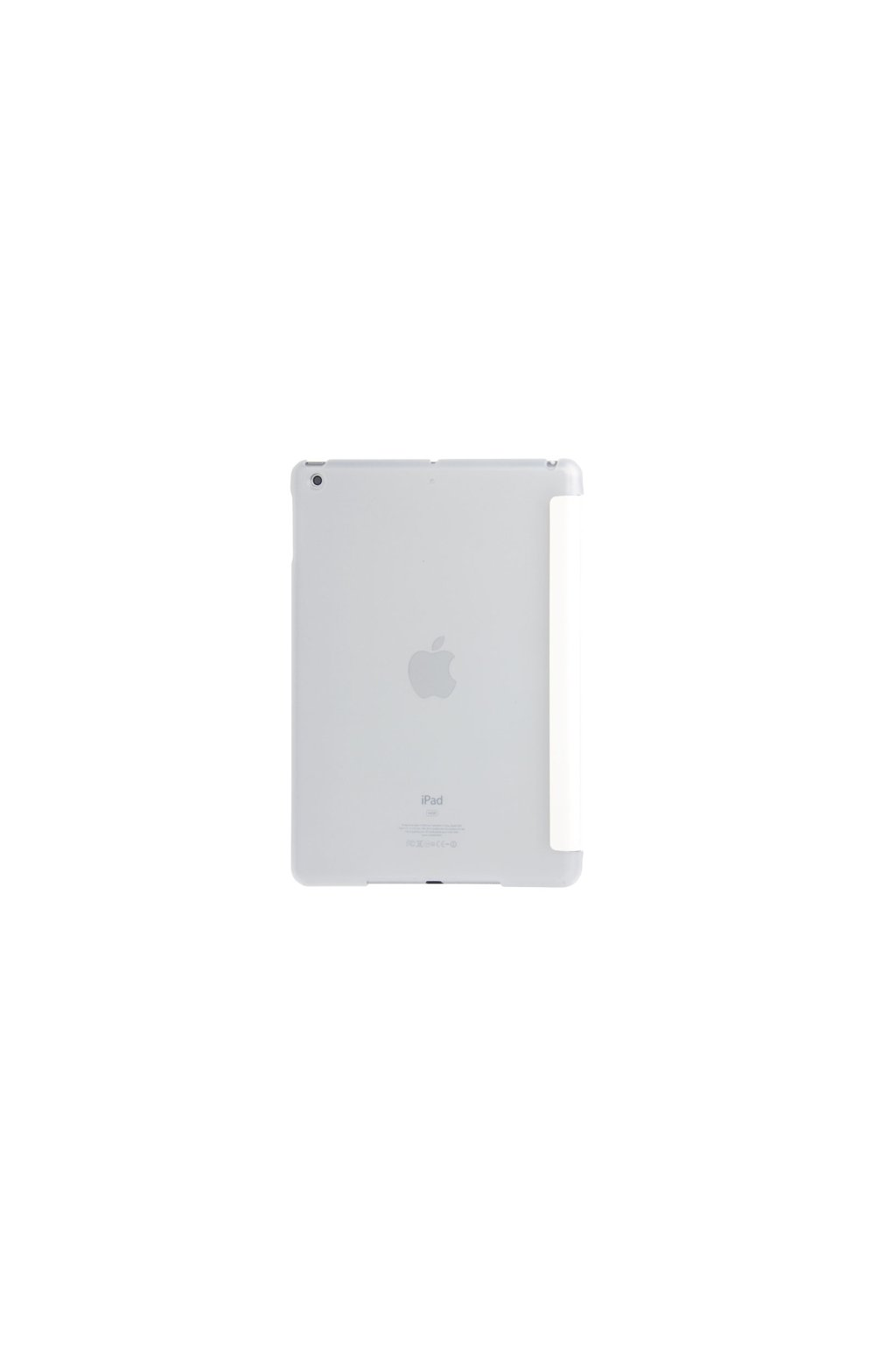 Pouzdro Frost iPad Air, white