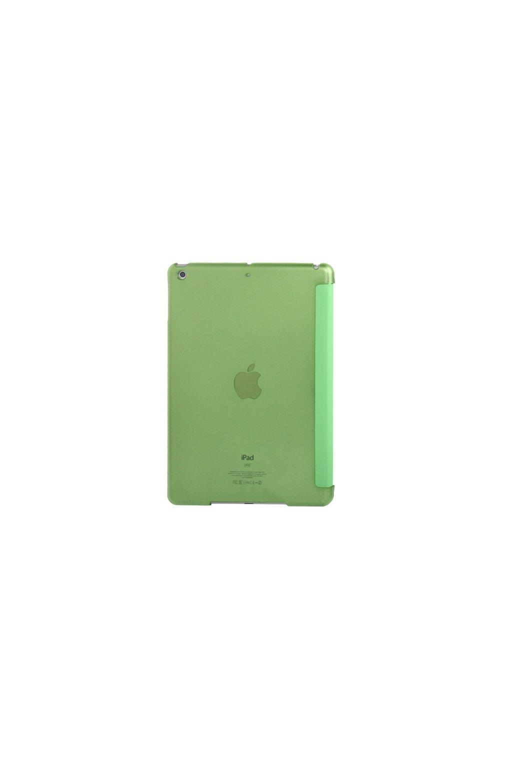 Pouzdro Frost iPad Air, green/zelená