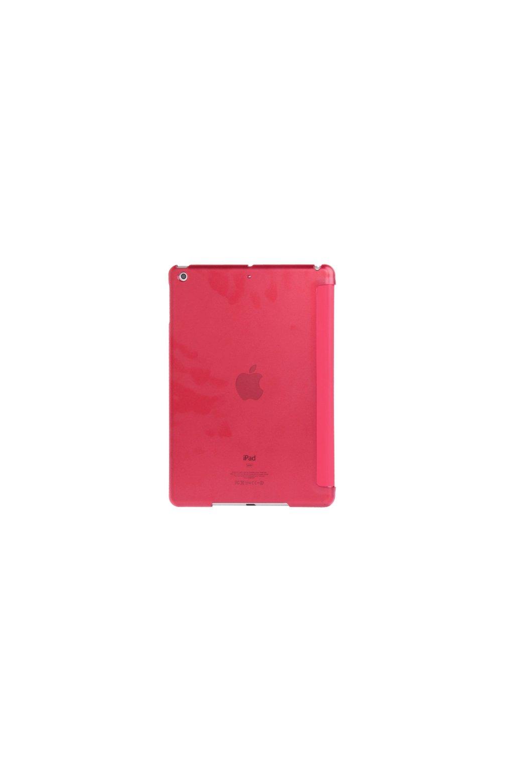 Pouzdro Frost iPad Air, red/červená
