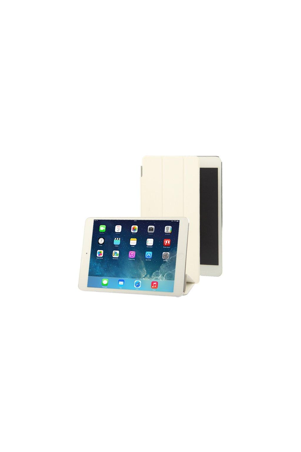 Smart Cover iPad mini 1/2/3, white/bílá