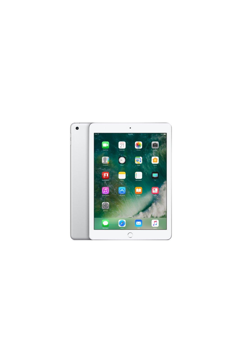 Apple 9.7%22 iPad Cellular 128GB Silver