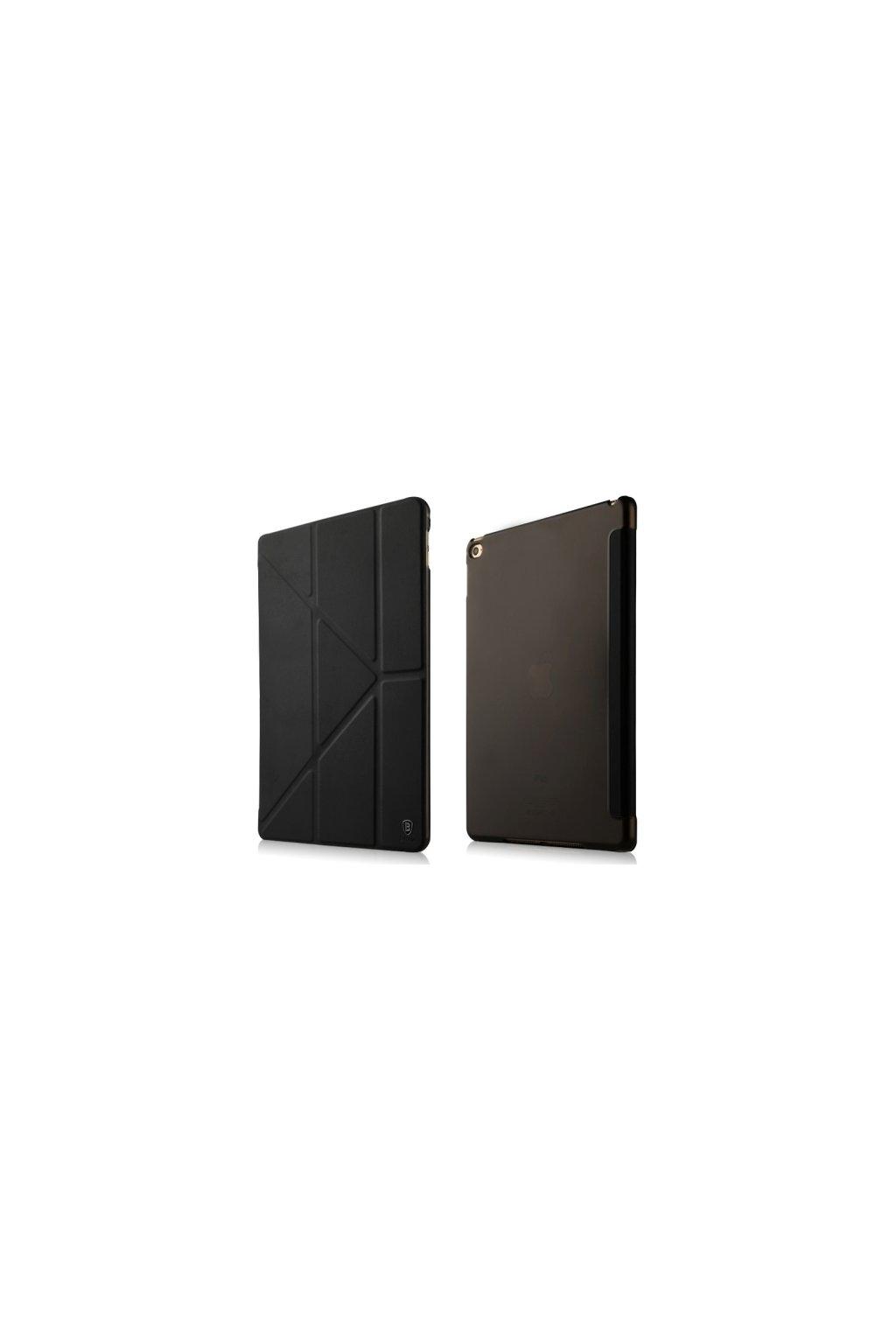 Apple iPad Air 2 Baseus pouzdro black/černá