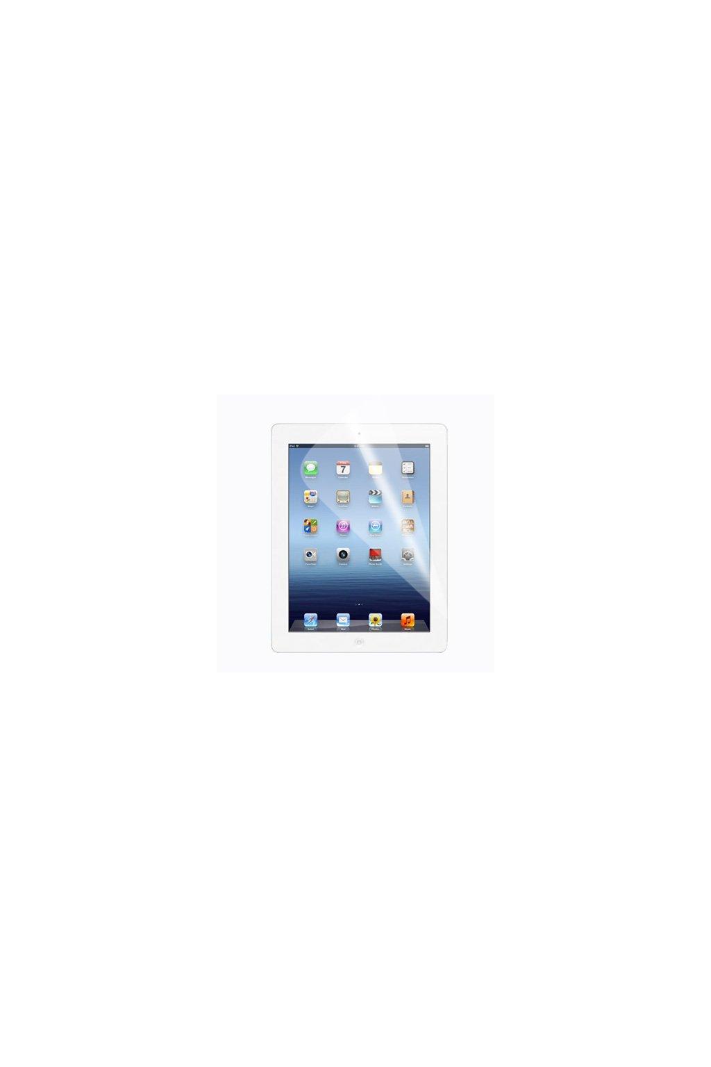 Ochranná folie Apple iPad mini/2/3, čirá