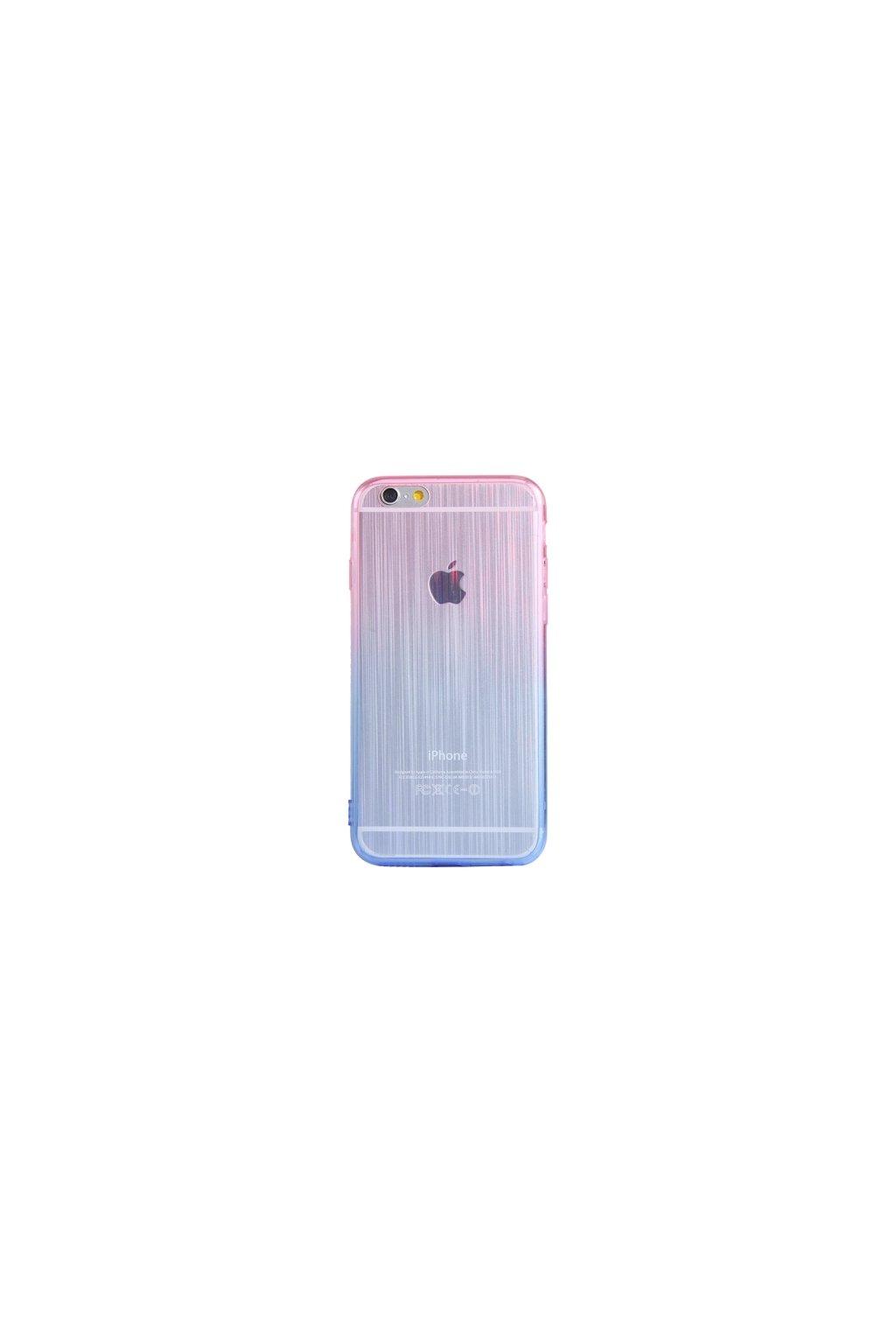 Pouzdro LASER Apple iPhone 6/6S, Blue